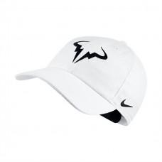NIKE AEROBILL RAFA CAP WHITE