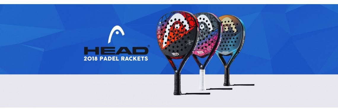 Head rackets