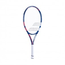 BABOLAT DRIVE JUNIOR 25 BLUE/RED