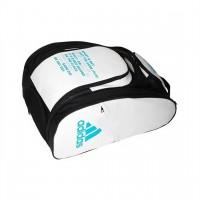 ADIDAS RACKET BAG MULTIGAME/PADEL WHITE
