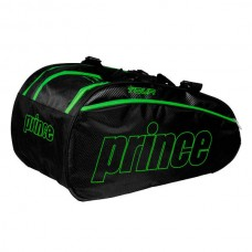 Prince Tour Bag Black/Green